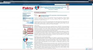 Kardiologia Prewencyjna 2011: gorące tematy, ale bez kontrowersji podczas pierwszego dnia obrad