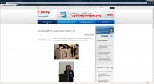 Kardiologia prewencyjna 2012 w obiektywie