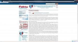 Kardiologia Prewencyjna 2011: solić czy nie solić?