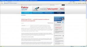 XXXIX Zjazd PTOiTr U młodych dorosłych weryfikować konieczność protezoplastyki